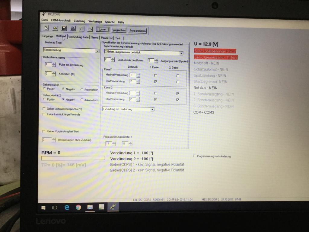 Umbau auf Ignitec und nun nur noch sporadischer Zündfunken - Pickups defekt ? - Seite 2 E5725810