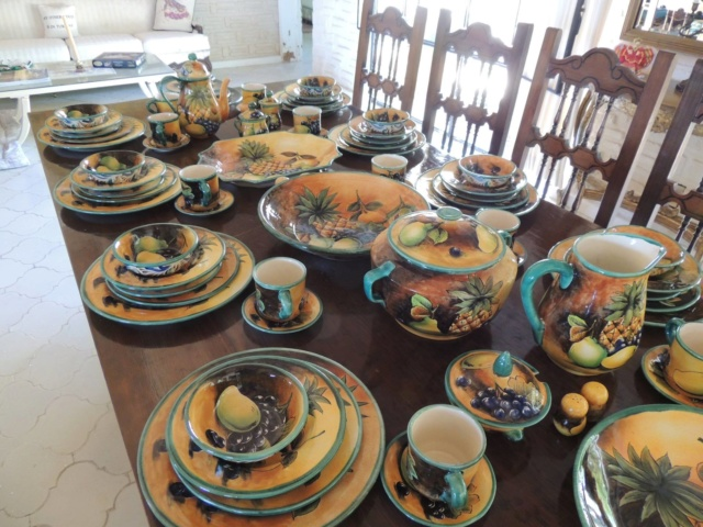 Dinnerware Set for Sale Dinner10