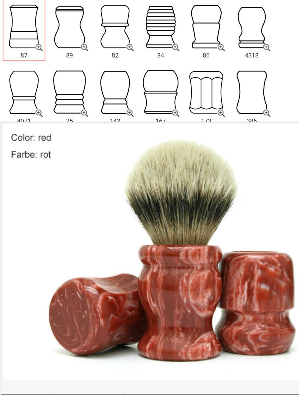 Revue : shavemac silvertip 2 bandes - Page 5 20191110