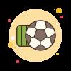 قسم الكرة العالمية و العربية