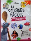 La Cuisine Magique Disney