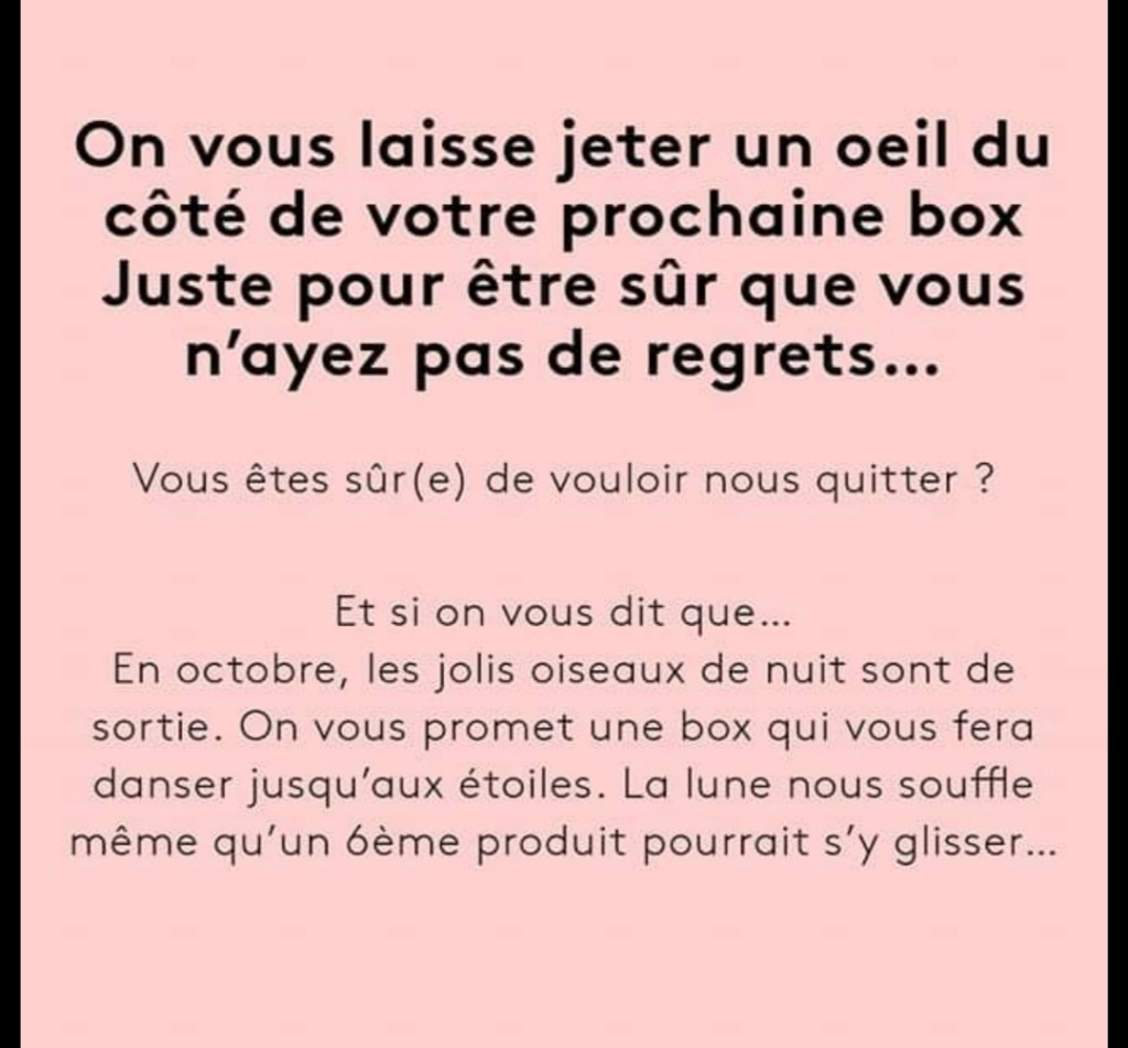 [Octobre 2019] Birchbox Screen15