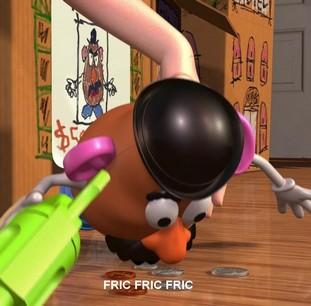 Toy Story 4 [Pixar - 2019] - Page 25 Monsie10