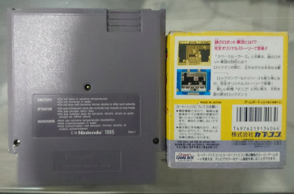 Vds/Ech jeux switch namco museum arcade pac neuf 35€ fdpin - Page 3 _2019125