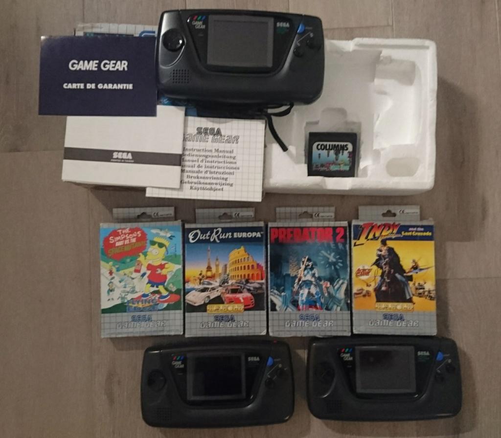 Mes ventes Sega ! Jeux megadrive ! _2020051