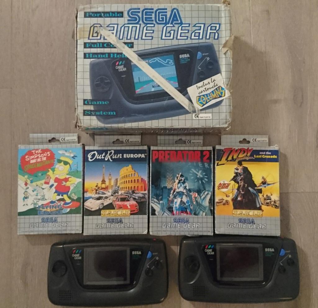 Mes ventes Sega ! Jeux megadrive ! _2020052