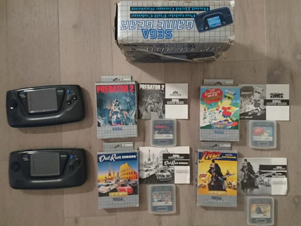 Mes ventes Sega ! Jeux megadrive ! _2020053