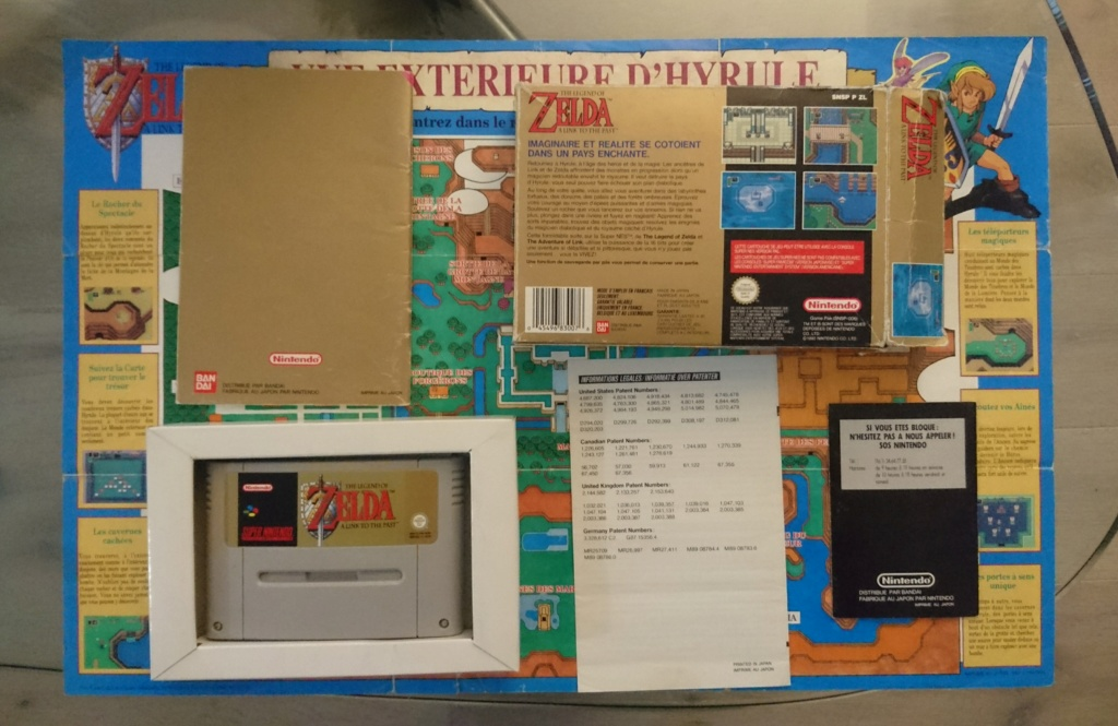 Mes Ventes Nintendo (Nes /Super Nintendo / N64...) - Page 4 _2020063