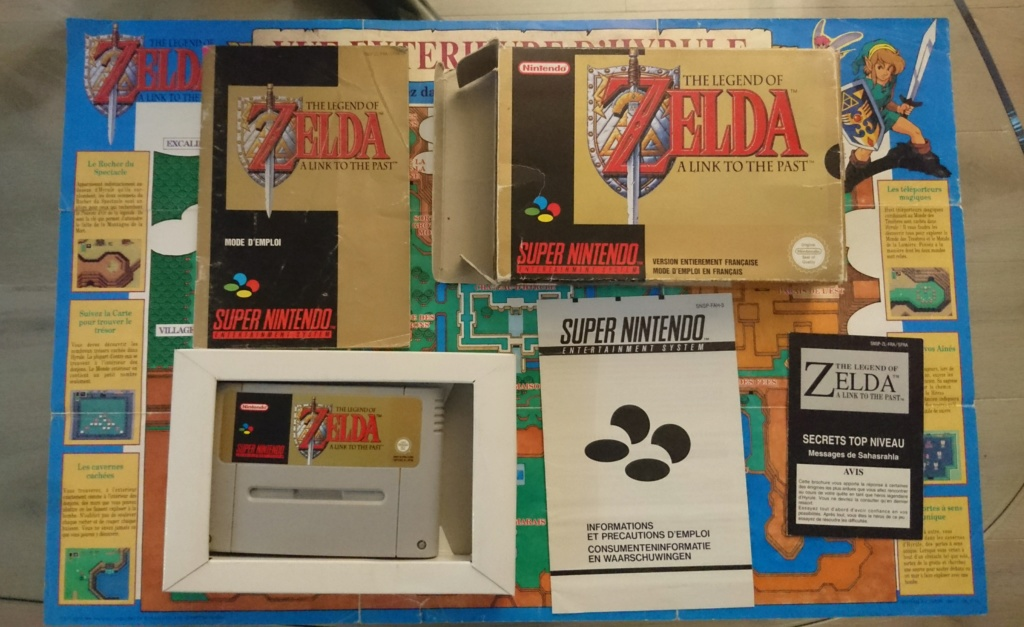 Mes Ventes Nintendo (Nes /Super Nintendo / N64...) - Page 4 _2020064