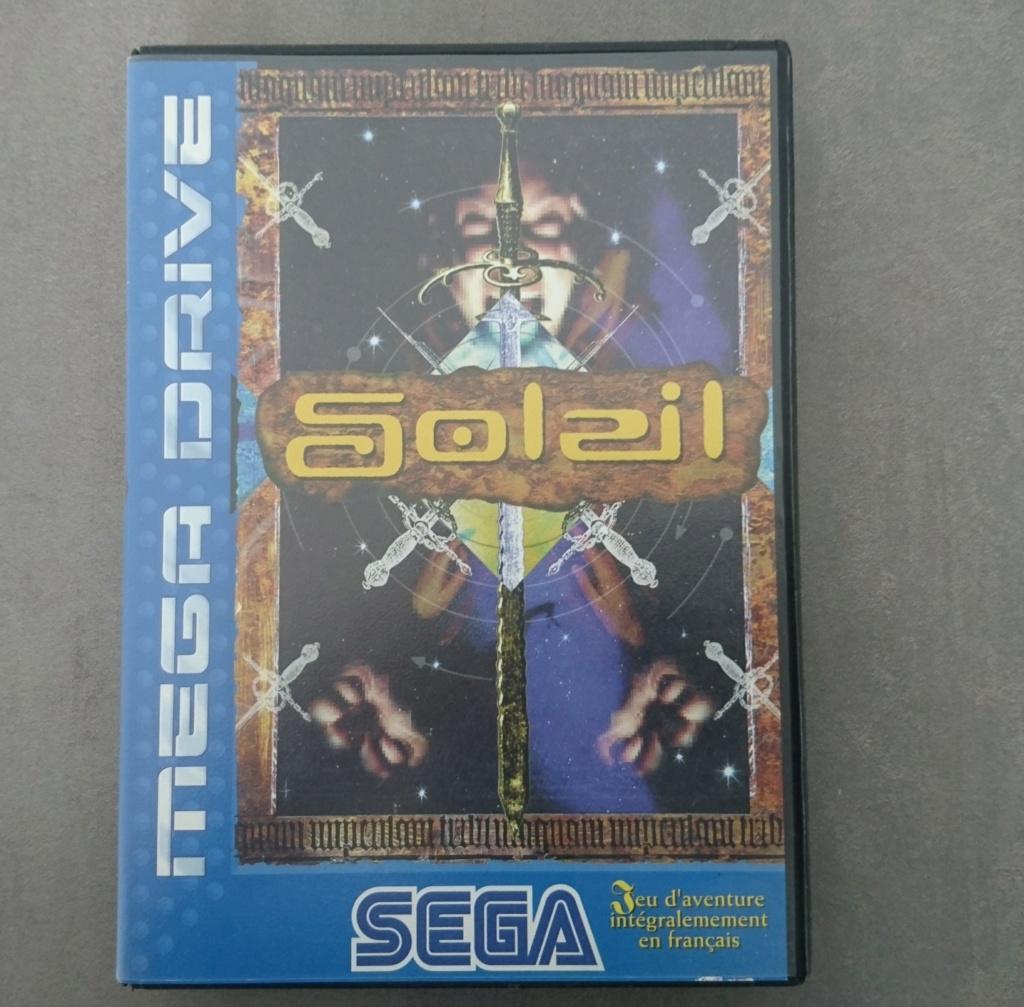 Mes ventes Sega ! Jeux megadrive ! _2020069