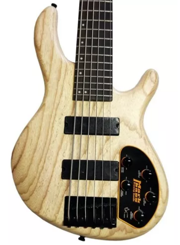Cort Action DLX Mark Bass 211