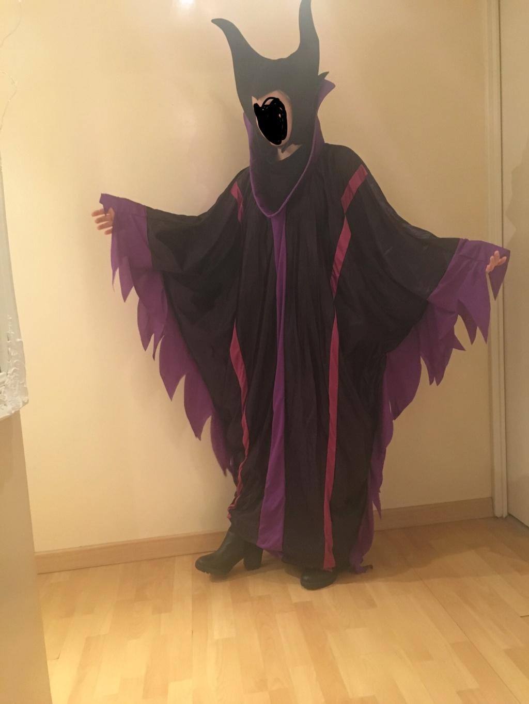 Déguisement soirée Halloween 2019 8630f610