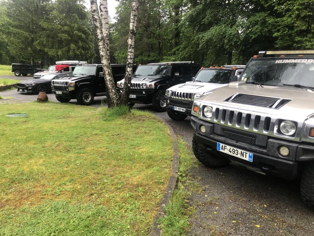 Photos & vidéos de la 11eme édition du Rallye Hummerbox 2021 4/5/6 Juin en Corrèze - Page 2 7121bd10