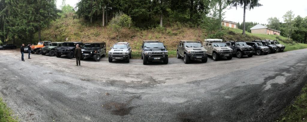 Photos & vidéos de la 11eme édition du Rallye Hummerbox 2021 4/5/6 Juin en Corrèze - Page 2 84cab710