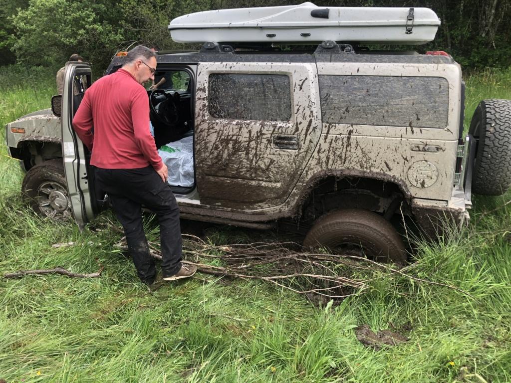 Photos & vidéos de la 11eme édition du Rallye Hummerbox 2021 4/5/6 Juin en Corrèze - Page 2 C4480c10