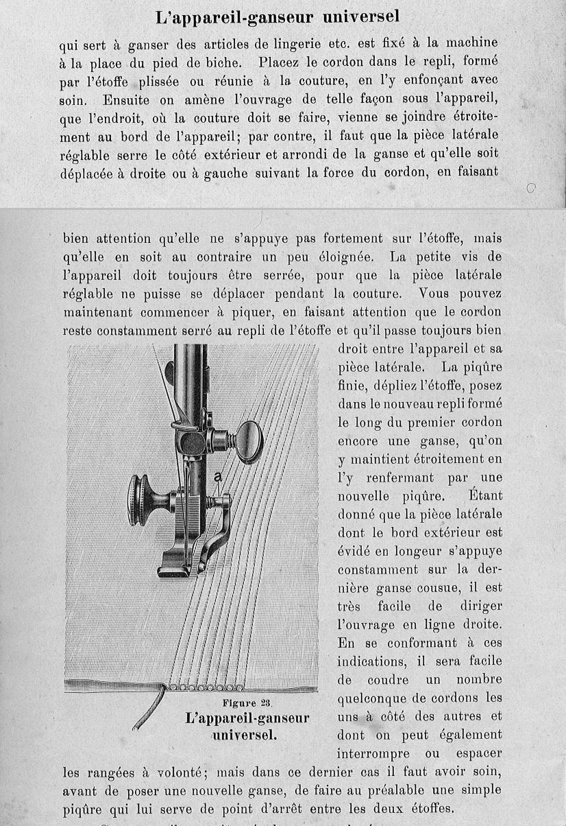 Identification d'accessoires pour des machines à coudre anciennes - Page 3 Ganseu10