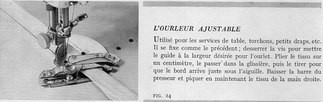 Rénovation d'une Singer 15k de 1929 Ourleu10