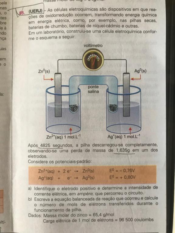 Eleroquímica - Pilhas Img-3011