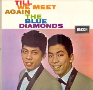 Blue Diamonds - Till We Meet Again (1961) Blue_d10