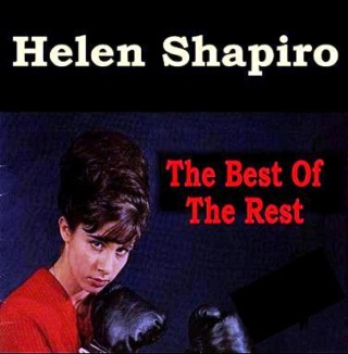 Helen Shapiro - The best of the rest Frt10