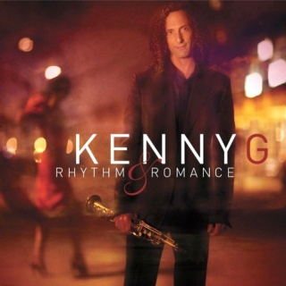 KENNY G - Rhythm & Romance Frt11