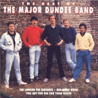 Major Dundee Band - SERIE Major_10
