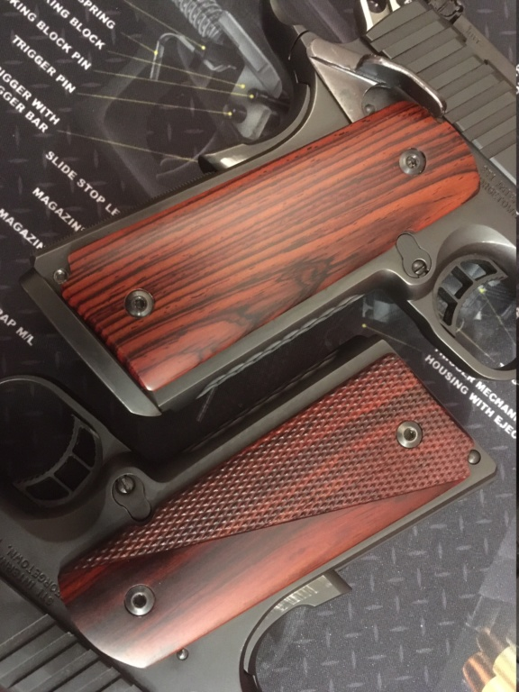 choix plaquettes slim 1911 vzgrips - Page 2 Img_6911