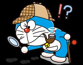 [Doraemon] Cras Numquan Scire 28932710