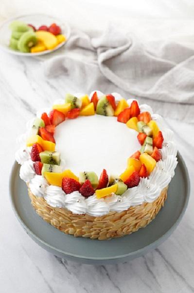 Fruit cake~ – to: prino-chan Bap-tr10