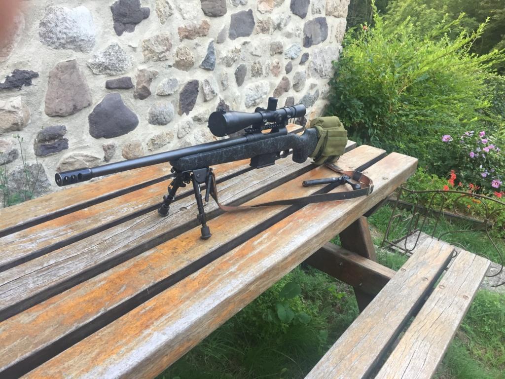 Remington vs Savage Vs Ruger - Page 2 Savage18