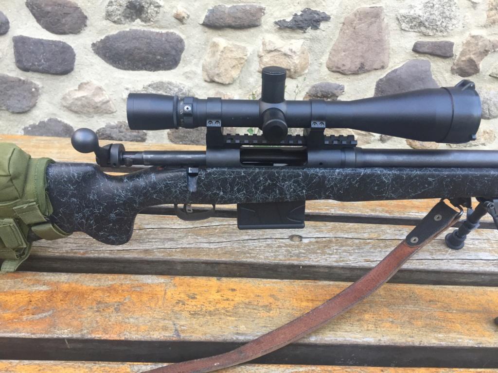 Remington vs Savage Vs Ruger - Page 2 Savage19