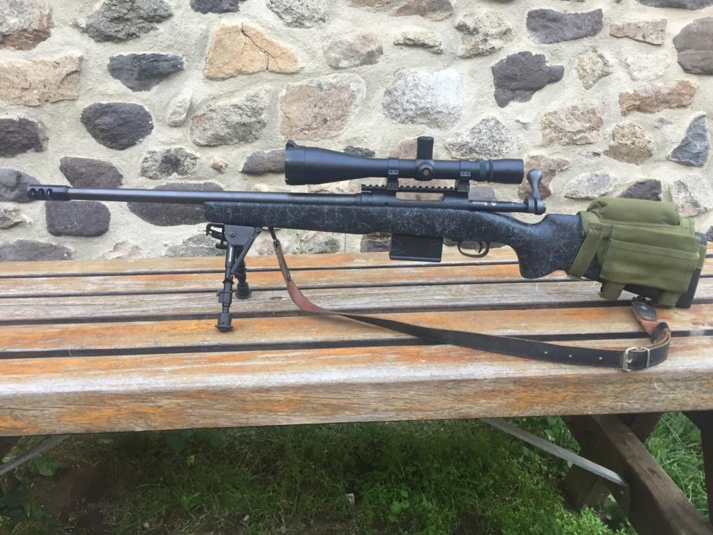 Remington vs Savage Vs Ruger - Page 2 Savage20