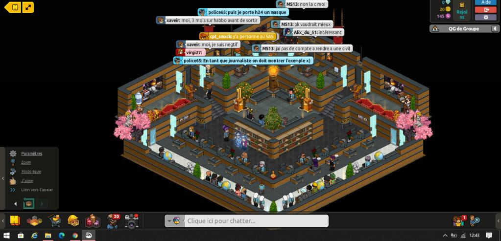 [P.N] Rapports d'activités de Theoo!81 Annota14