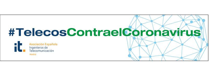 Foro Telecos contra el Coronavirus