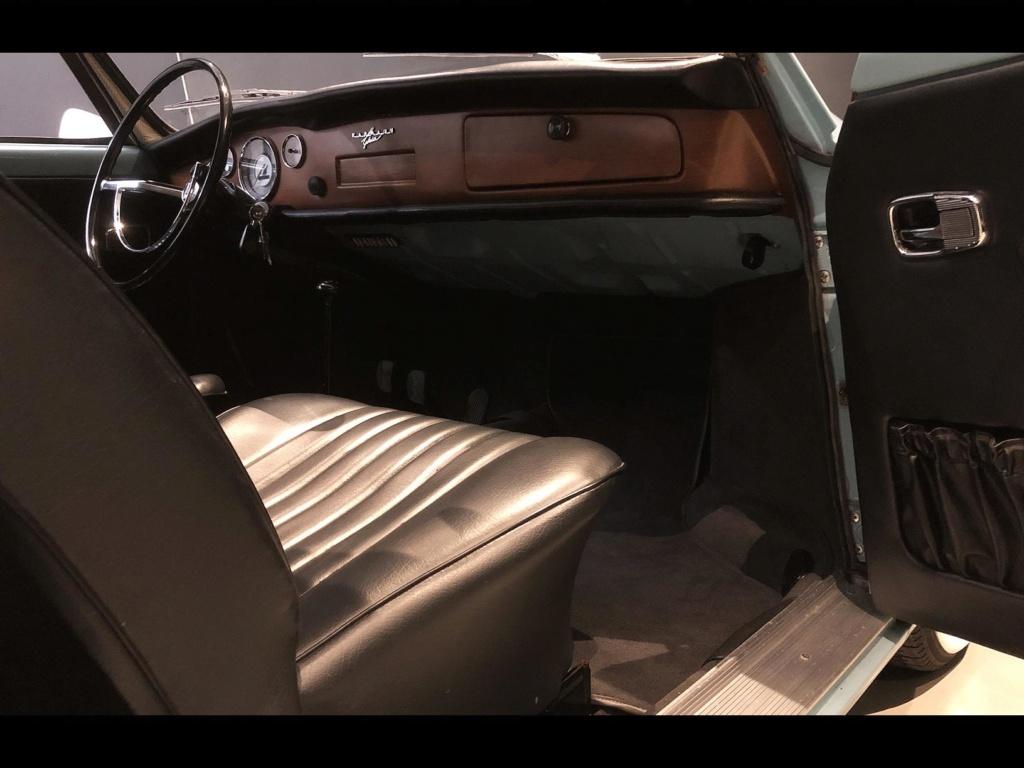 Karmann Ghia type 14 de 1969  29152910