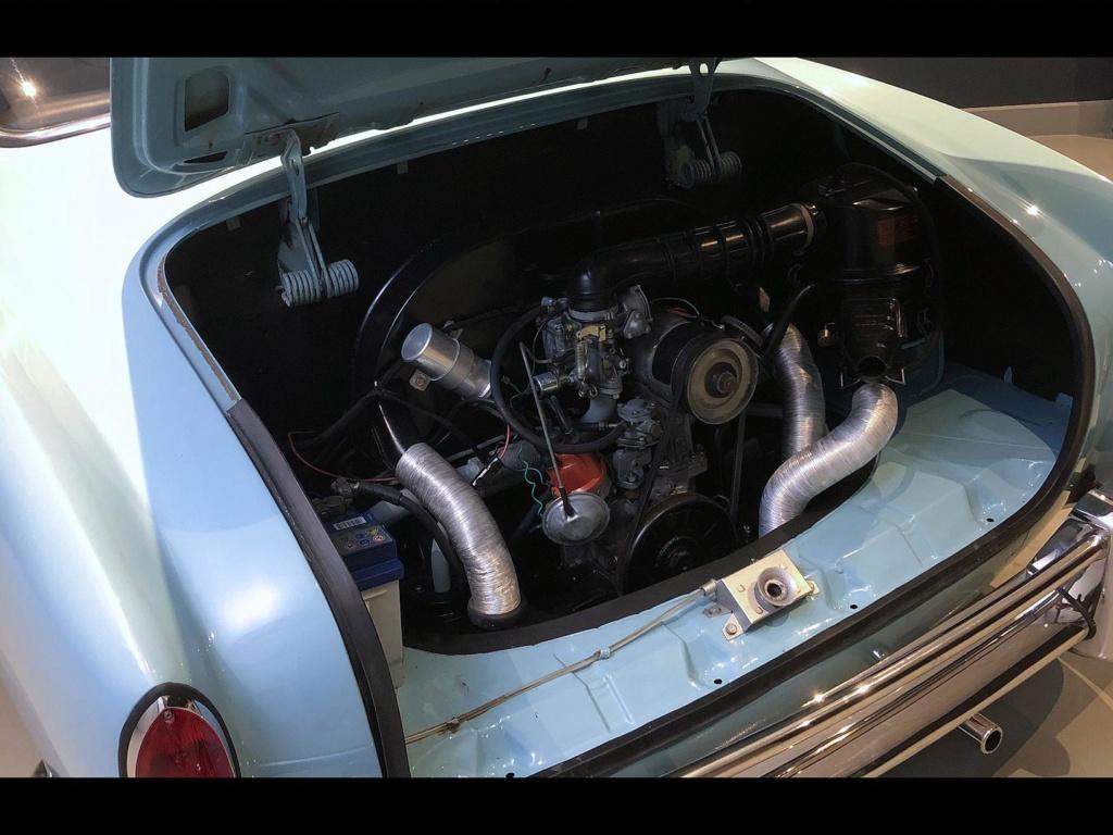 Karmann Ghia type 14 de 1969  39692110