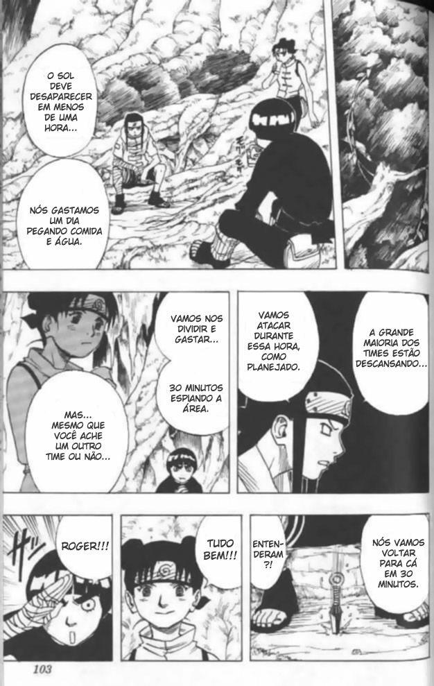 Provando que Sakura e Tsunade são as mais fortes fisicamente falando. 18_111