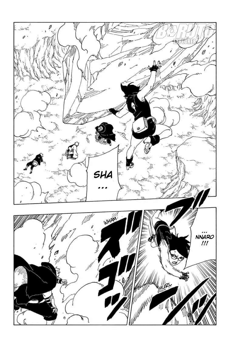 Hashirama pode fazer isso? usando força fisica? - Página 2 3811