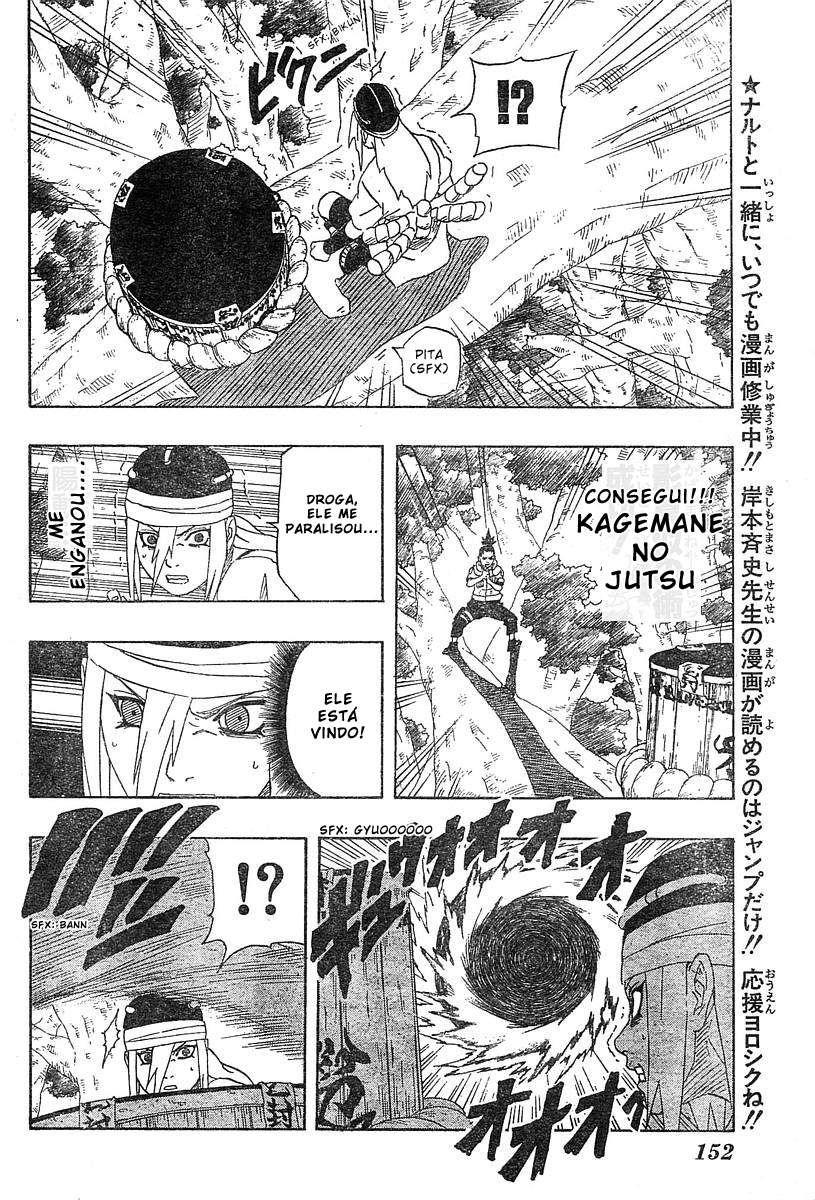 Sakura vs Kiba - Página 3 813
