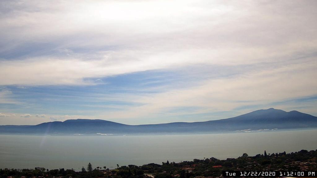 Origin of the smoke/haze? Lakeca10
