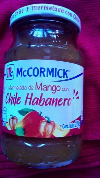 McCormick Mermeladas With Chiles Mermel11