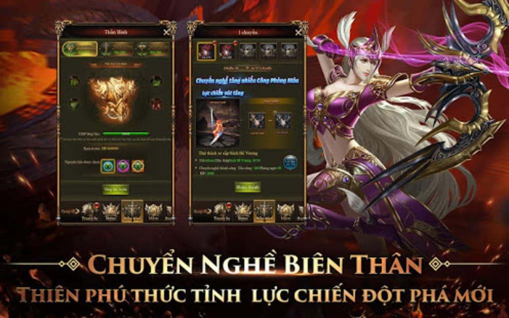 MU Thiên Sứ - 20h 08/5/2021 - Khai mở s9 Ma Kết - Free 100.000 Kim Cương + VIP 6 Mu-dai18