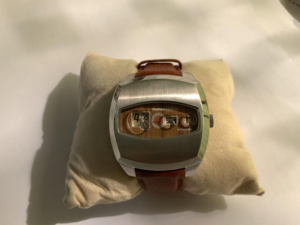 montre néo rétro HD4 15826810