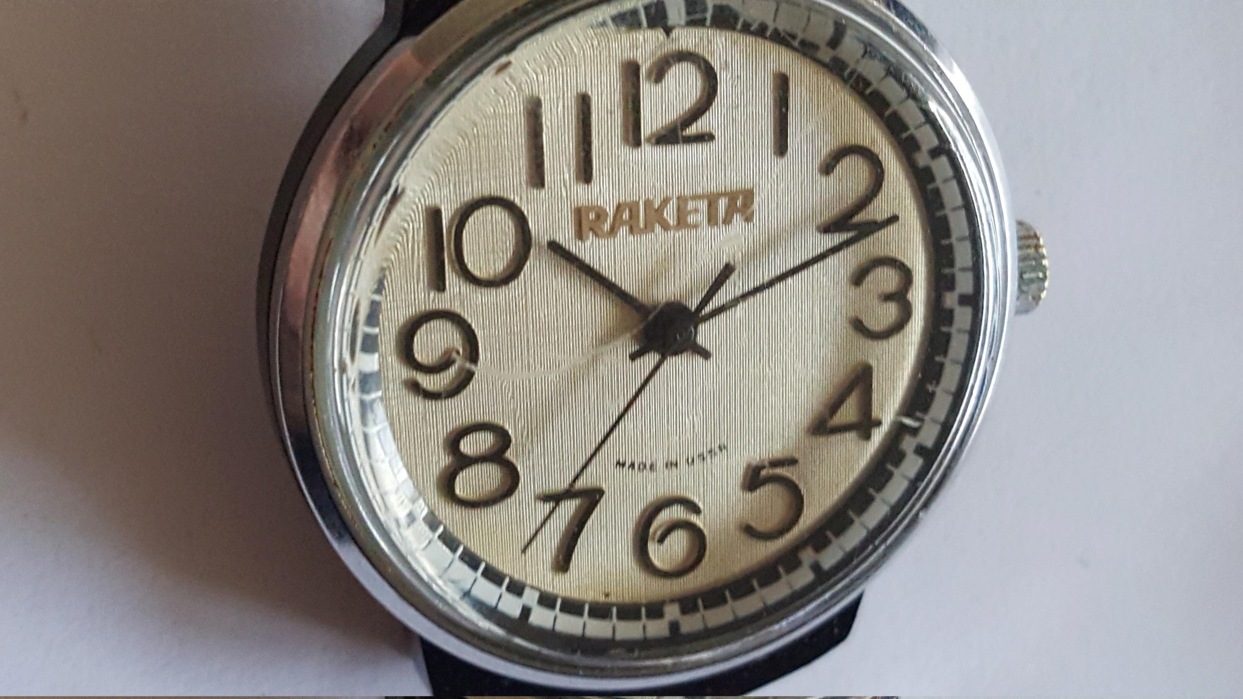 Heureux possesseurs de RAKETA , montrez nous vos plus belles pièces ! - Page 7 20201013