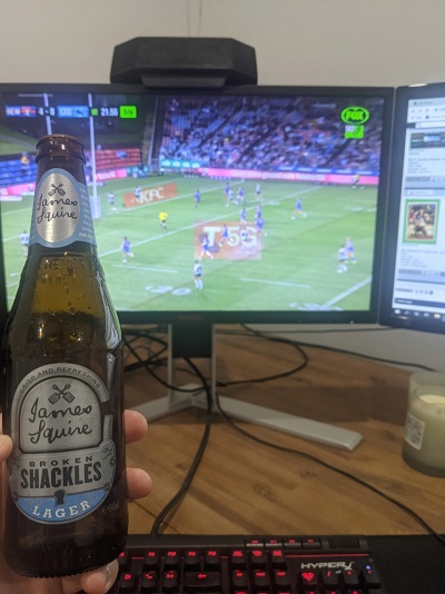 NRL Fantasy 2021 Part 36 - Non Cleary owners quit en masse - Page 3 Beer_t10