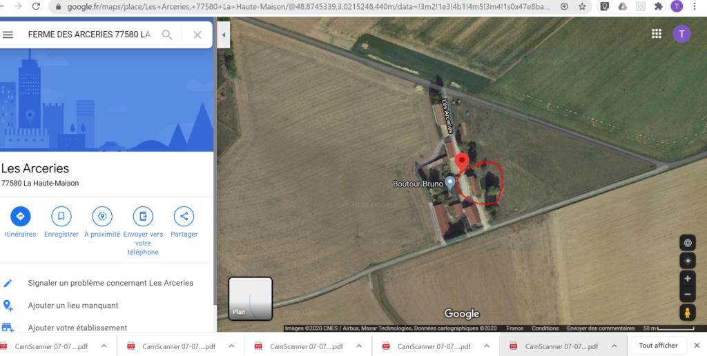 2 ferme des Arceries 7758010