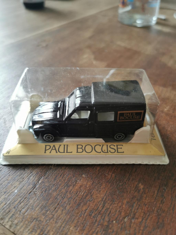 Recherche info Acadiane Majorette Paul Bocuse 15949612