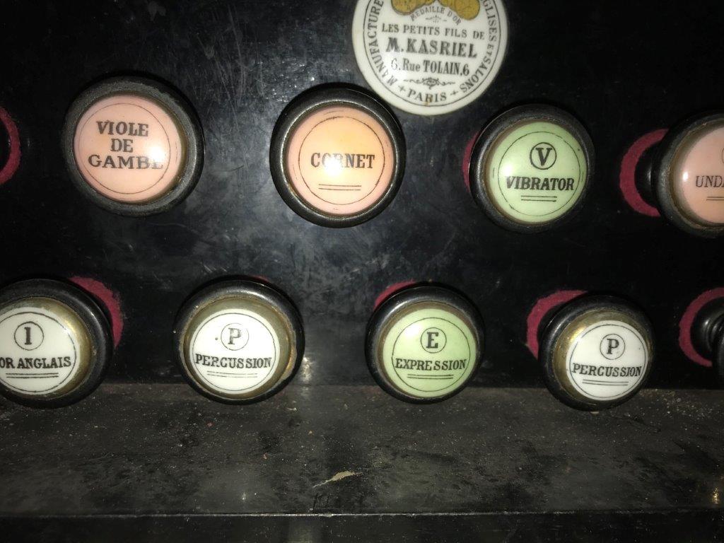 KASRIEL double clavier en leboncoin Kasrie17