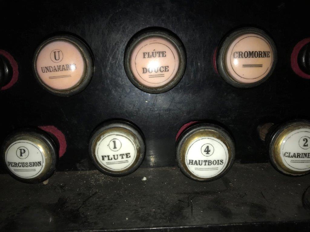KASRIEL double clavier en leboncoin Kasrie18