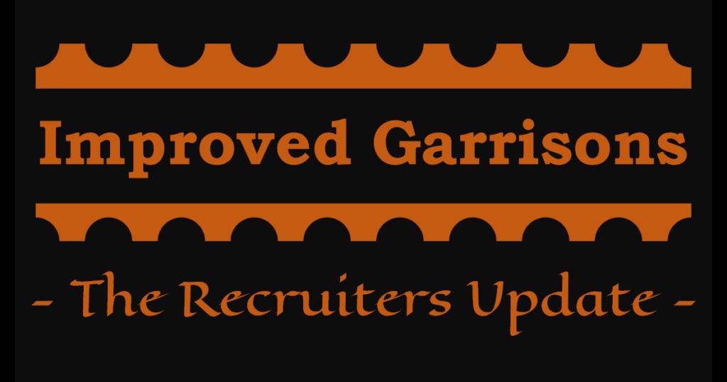 [SP][EN/ES] Improved Garrisons 3.0 Img210